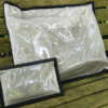 Faraday Bag Combo Kit on wooden bench