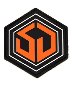 Survival Dispatch PVC Patch