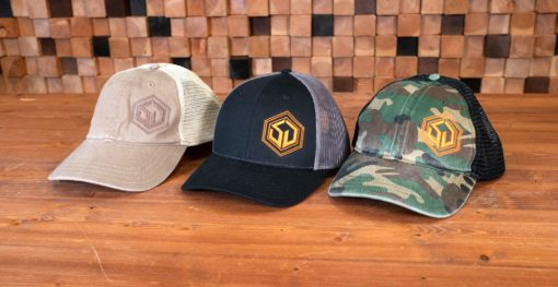 Survival Dispatch Hats