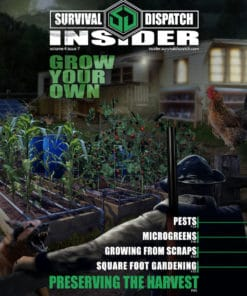 Survival Guide - Gardening